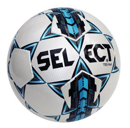 Мяч футбольный SELECT Team 2015  (Оригинал), фото 2