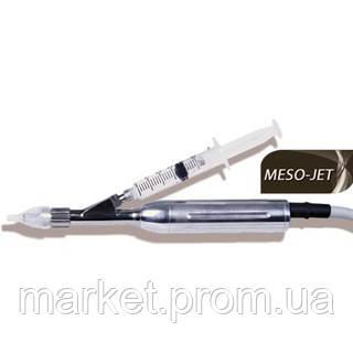 Безыгольный инъектор Meso-Jet (для инъекций на лице)
