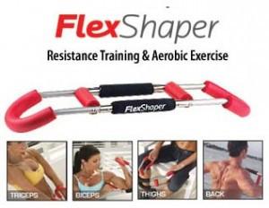 Тренажер для всего тела Flex Shaper