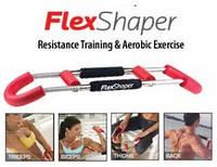 Тренажер для всего тела Flex Shaper , фото 1