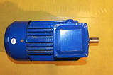 Електродвигун АИР 80 В4, фото 4