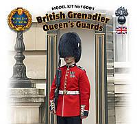 Гренадер Королевской Гвардии Великобритании, фото 1