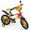 Детский велосипед 101616 Спринтер, 16 дюймов