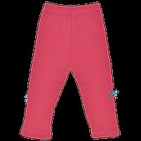 Лосины для девочек розовые , Турция, на 1-2, 3-4, 5-6  лет