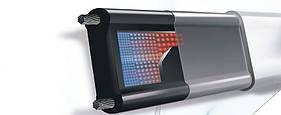 Саморегулирующийся нагревательный кабель 20 ватт