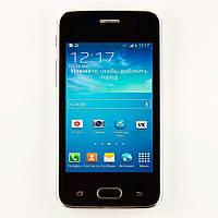 Китайский телефон Samsung S6, 2 сим, ЕМКОСТНОЙ,чехол в подарок.