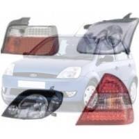 Приборы освещения и детали Ford Fiesta Форд Фиеста 2002-2008