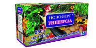Новоферт удобрения Универсал для всех видов растений, овощей и декоративных растений