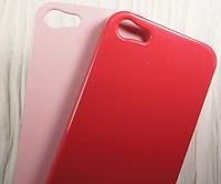 """Пластиковый Чехол """"SGP CASE"""" для Apple iPhone 5/5S Чехол для айфона"""