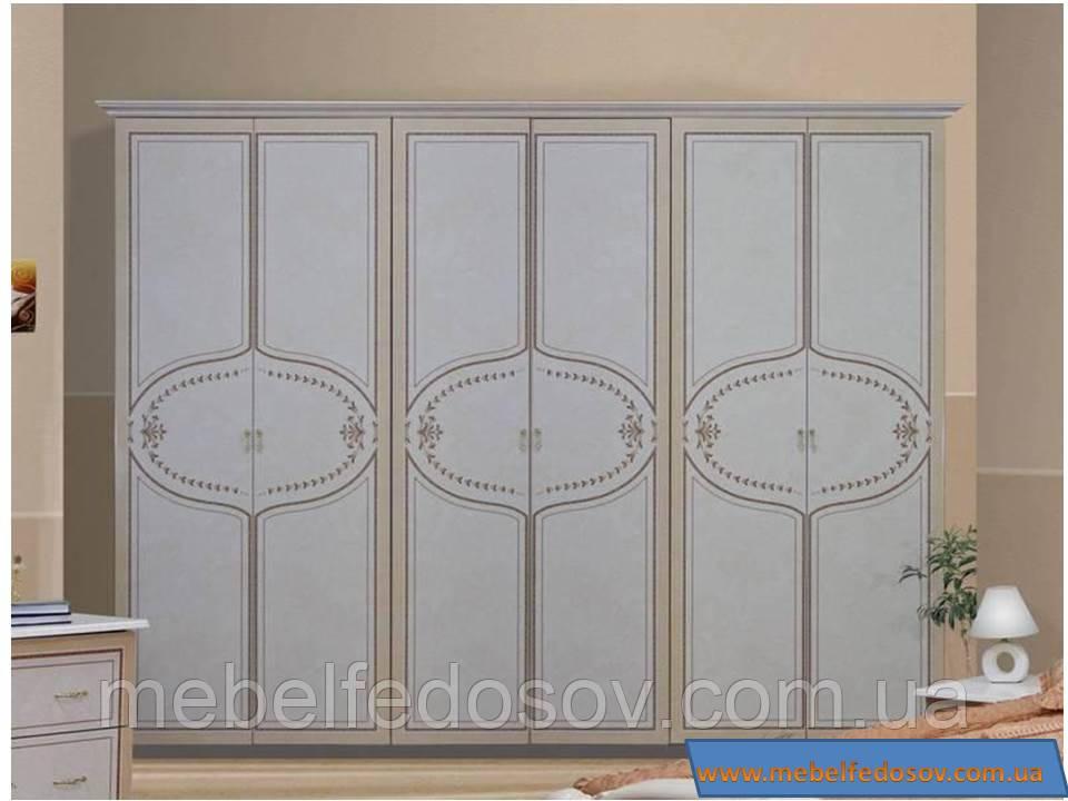 Шкаф Матрина 6Д (Миро-марк)
