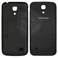 Задняя крышка батареи для Samsung Galaxy S4 mini i9190, черный, оригинал
