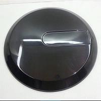 Крышка заднего колеса карбоновая на Mercedes G-Сlass W463, фото 1