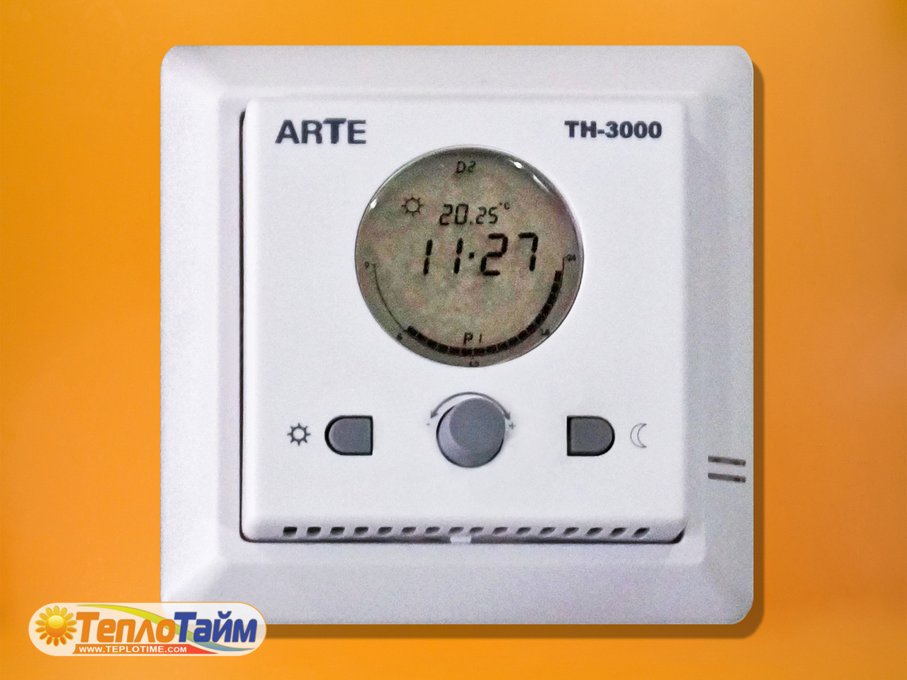 Терморегулятор  ARTE 3000
