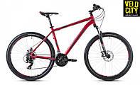 Велосипед Spelli SX-2500 29ER disk