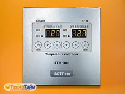 Терморегулятор UTH-300