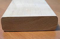 Лежак (брус полок) липа