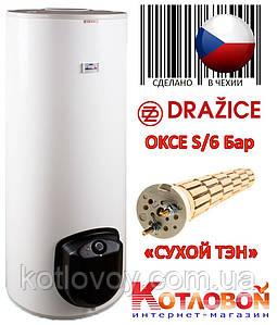 Водонагреватели косвенного нагрева воды Drazice OKCE 100 S/2,2 кВт