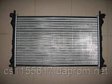 Радиатор охлаждения BSG 29-970 (YC158005HA) новый 2.4Di, TDCi на Ford Transit год 2000-2006
