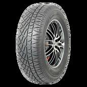 Шина Michelin Latitude Cross 265/60 R18 110H