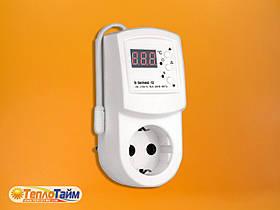 Терморегулятор для обогревателя Тerneo rz