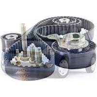 Газорозподільний механізм Ford Fiesta Форд Фієста 2002-2008