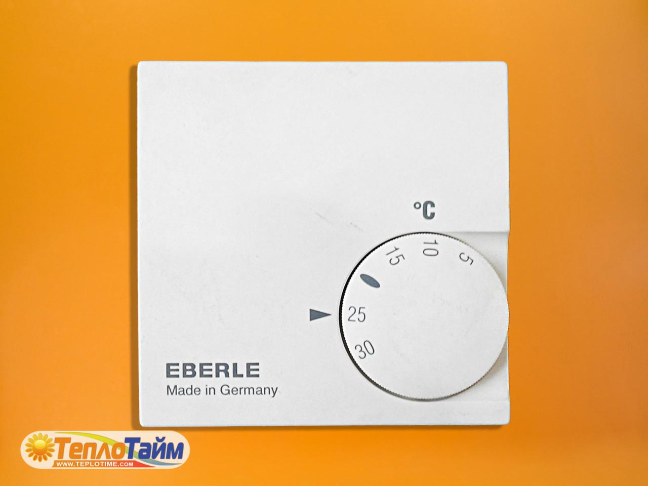 Терморегулятор EBERLE 6121 для інфрачервоних обігрівачів
