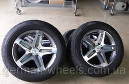 """Диски 19"""" Mercedes G55 AMG"""