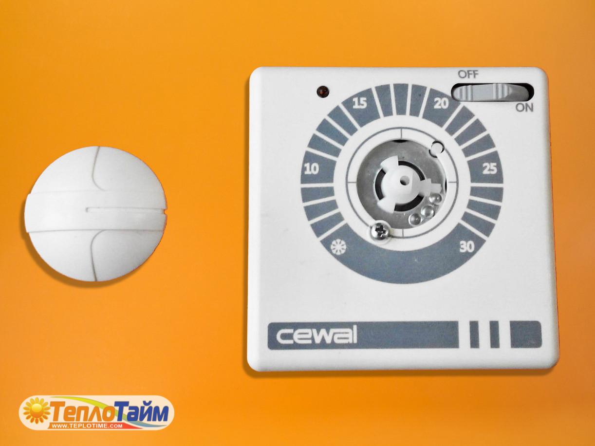 Терморегулятор Cewal RQ-35