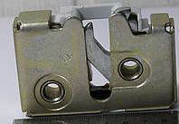 Механизм дверного замка наружный правый (шоколадка) ГАЗЕЛЬ , фото 1