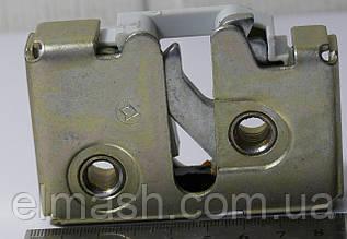Механизм дверного замка наружный правый (шоколадка) ГАЗЕЛЬ <пр-во ГАЗ>