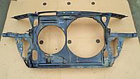 Установочная панель, телевизор Ауди А6 / Audi A6 C5, 2.5TDI, 1998 г.в.