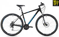 Велосипед Spelli SX-5000 29ER гидравлика, фото 1