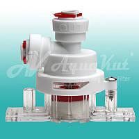 Клапан защиты от утечки воды многоразовый, AquaKut
