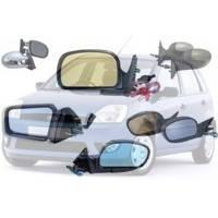 Зеркала и комплектующие Ford Fiesta Форд Фиеста 2002-2008