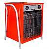 Электрический нагреватель воздуха GRUNHELM GPH 22 (22кВт, 380В)