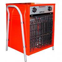 Электрический нагреватель воздуха GRUNHELM GPH 22 (22кВт, 380В) , фото 1