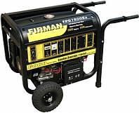 Генератор бензиновый однофазный Firman FPG 7800 E2 (5кВт)