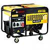 Генератор бензиновый трехфазный KIPOR KGE 12 E3 (9.5кВт)