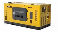 Генератор дизельный трехфазный Energy Power EP100SS3 (85кВт, бл.авт)