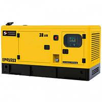 Генератор дизельный трехфазный Energy Power EP45SS3 (38кВА, бл.авт)