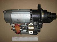 Стартер КАМАЗ Z=10 9КВТ редукторный, герметичный с дополнительнаяреле (производитель БАТЭ) 5432-3708000-10