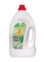 """Ополіскувач """"Power Wash"""" 4л Fresh Dew (зелений)/-613/"""