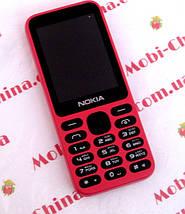 Копия Nokia 215 dual sim, red, фото 2