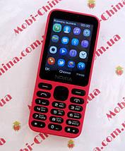 Копия Nokia 215 dual sim, red, фото 3