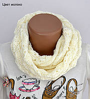 Хомут шарф для девочки , фото 1