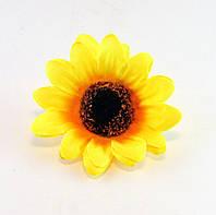 Искусственные цветы - Подсолнух