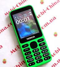 Копия Nokia 215 dual sim, green, фото 2
