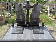 Памятник на двоих № 3247