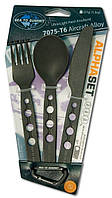 Набор столовых приборов SEA TO SUMMIT Alpha Set (Knife, Fork, Spoon)