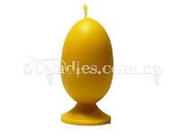 """Форма для свечей """"Пасхальное яйцо"""""""